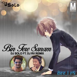 Bin Tere Sanam - DJ SoLo Feat. DJ RV Remix