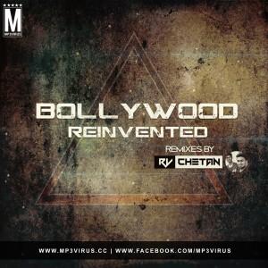 Bollywood Reinvented - RV & Chetan