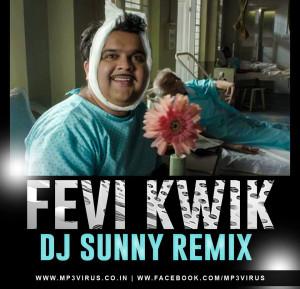 Fevi Kwik (Bollydance Mix) - DJ Sunny