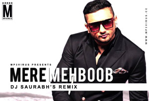 Mere Mehebob - DJ Saurabh Remix