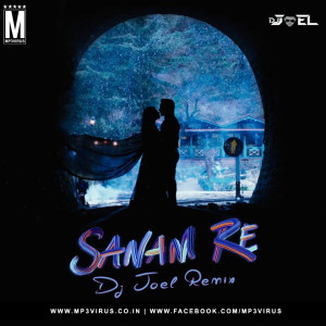 Sanam Re Remix - DJ Joel