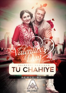 Tu Chahiye - DJ Akky
