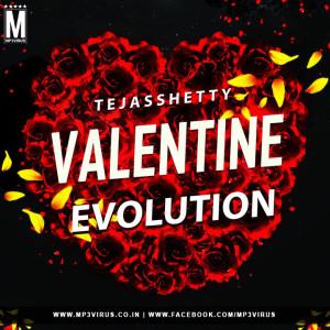 Valentine Evolution 2016 - Tejas Shetty