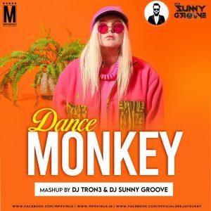 Dance-Monkey-Mashup